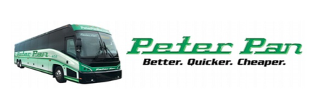Peter Pan bus service