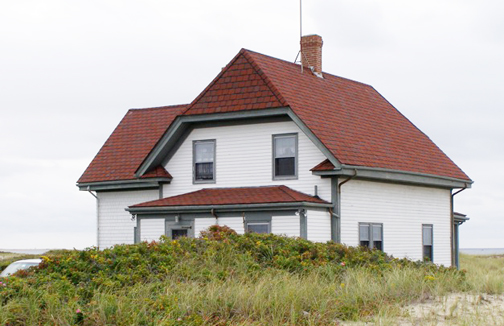 Race Point Keeper House